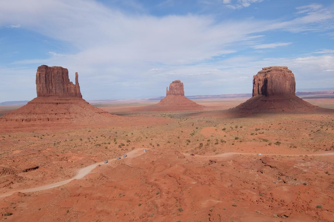 Monument Valley cosa vedere