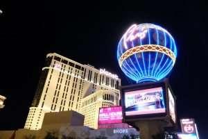Las Vegas Casino' sulla Strip