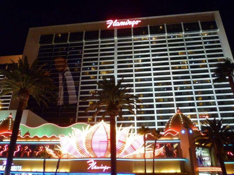 Flamingo hotel casinò Las Vegas