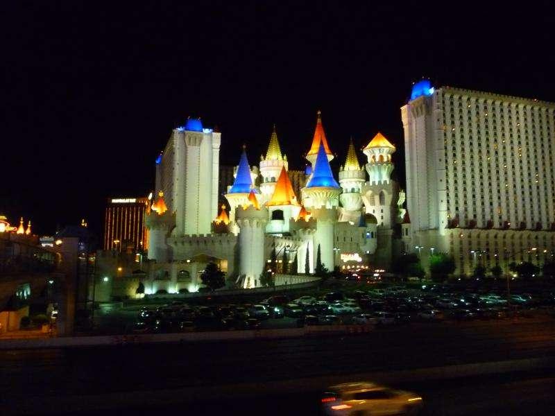 Excalibur Casino'