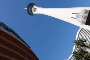 Stratosphere hotel Casino' Las Vegas