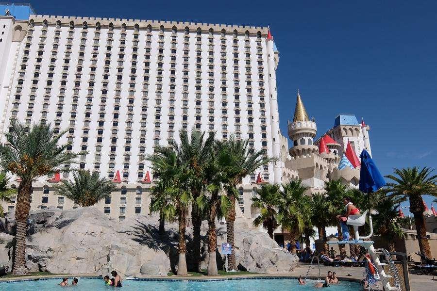 Excalibur Resort Hotel casinò