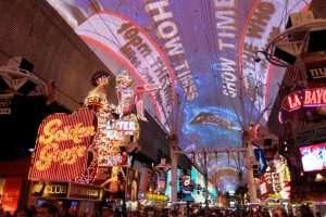 Las Vegas cosa vedere