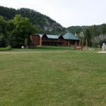 SPEARFISH CANYON Black Hills cosa vedere