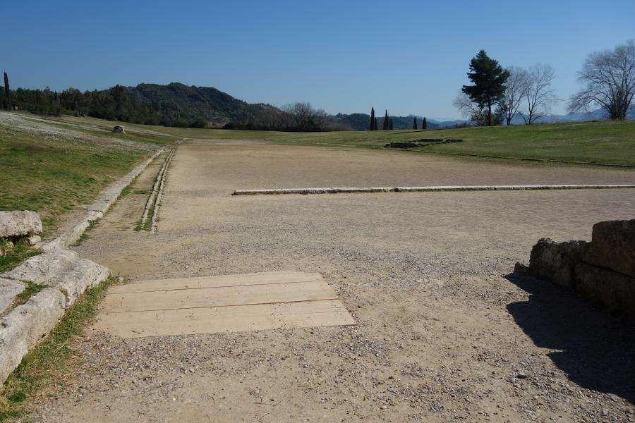 Olimpia stadio