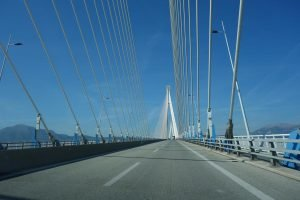 Patrasso ponte