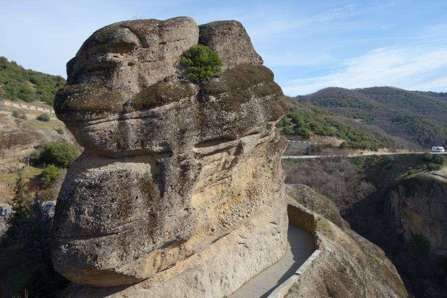 Meteore Kalambaka