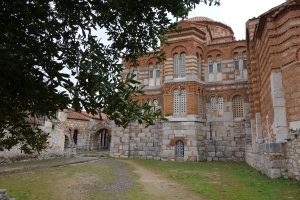 Monastero ortodosso Ossios Loukas