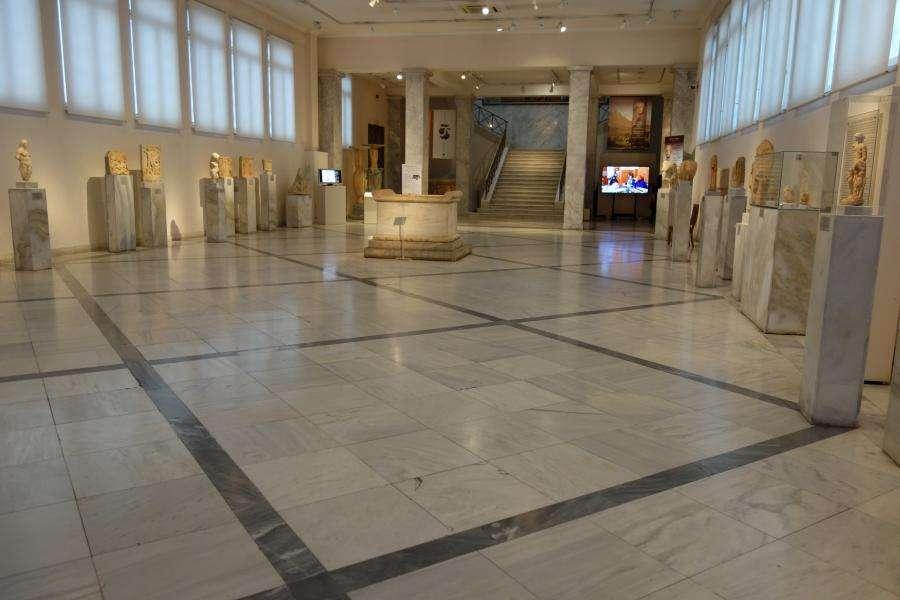 Museo Nazionale di Atene