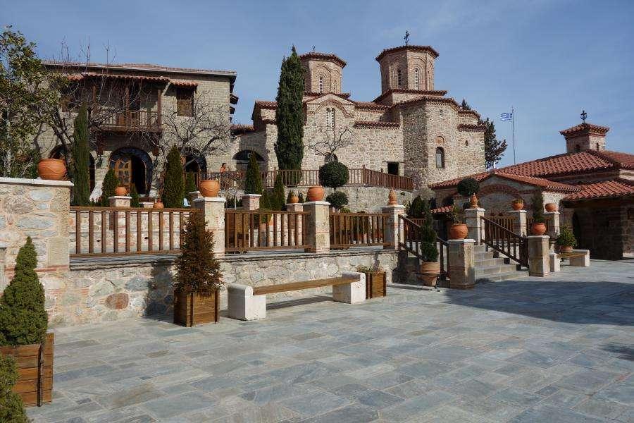 Monastero di Varlaam