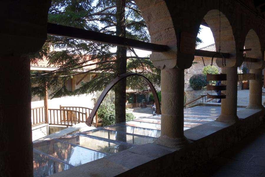 Monastero Agios Stefano