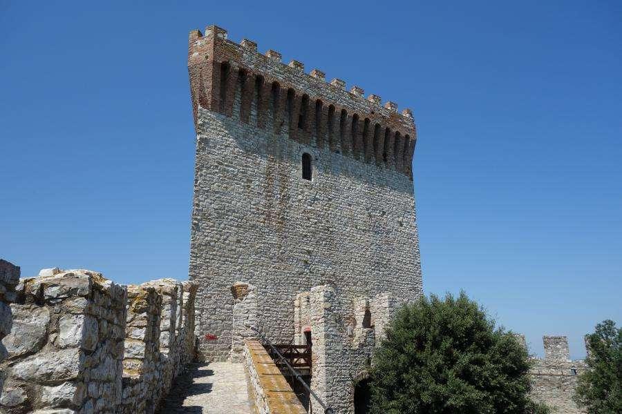 Castiglione del Lago Umbria