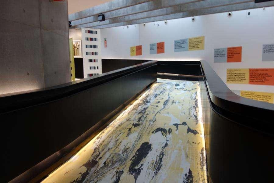 Roma museo Maxxi