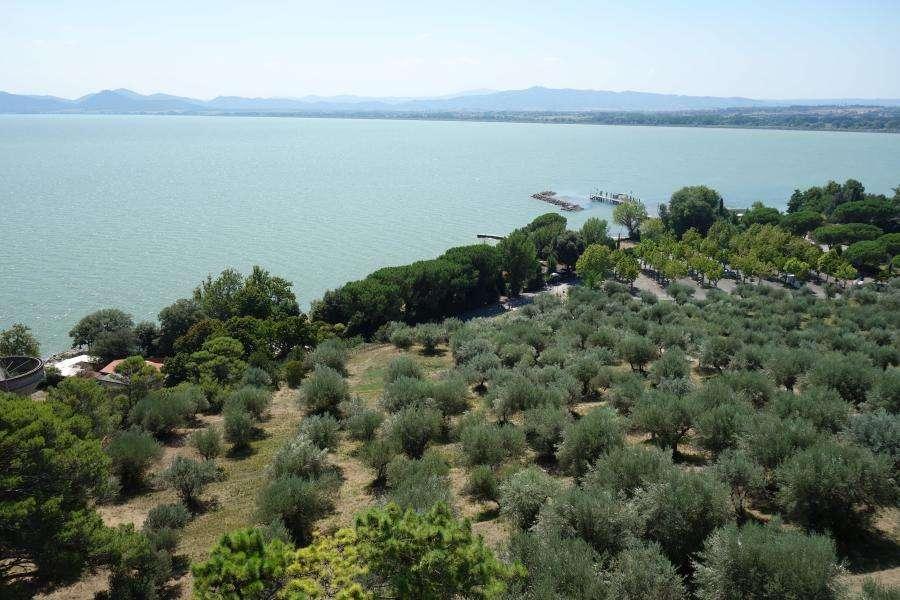 Lago Trasimeno Umbria