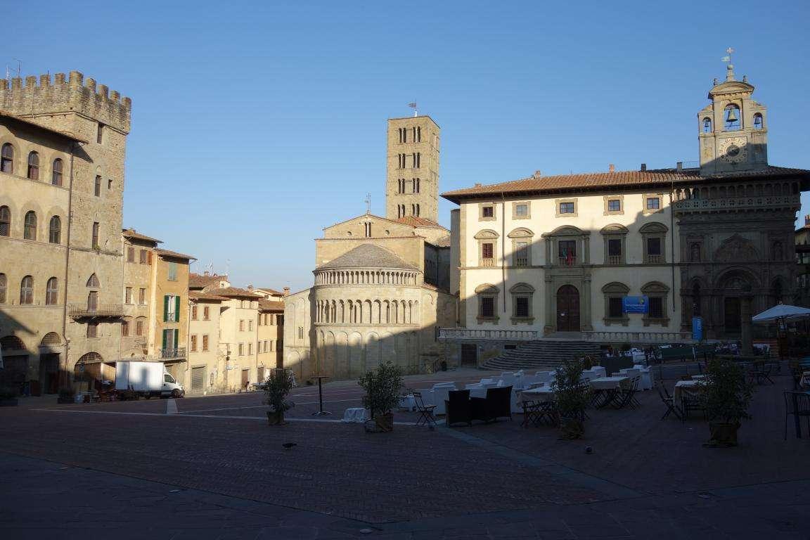 Arezzo cosa vedere dove andare