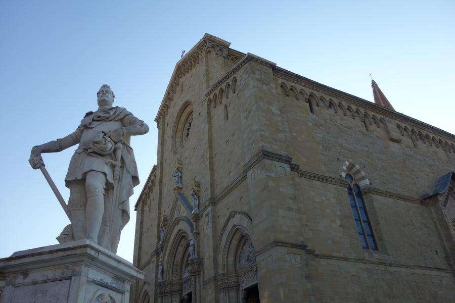 Duomo di san Donato Arezzo