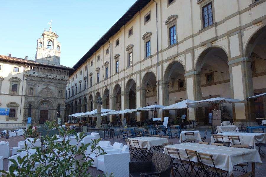 Fraternita dei Laici Arezzo