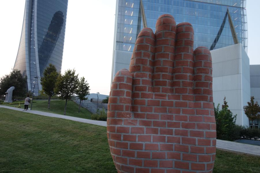Arte al City Life District
