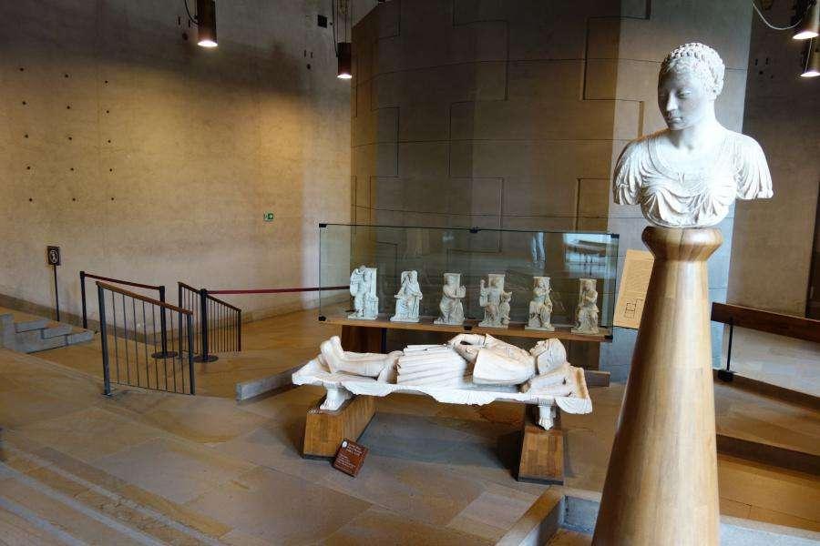 Monumento funebre a Gaston de Foix