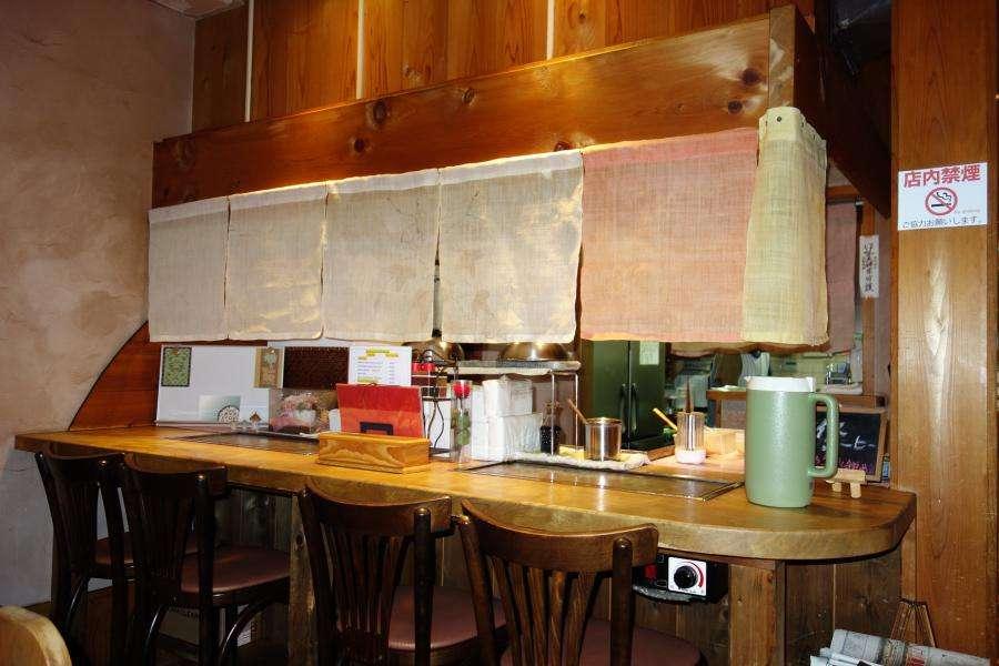 Teppanyaki cucina giapponese