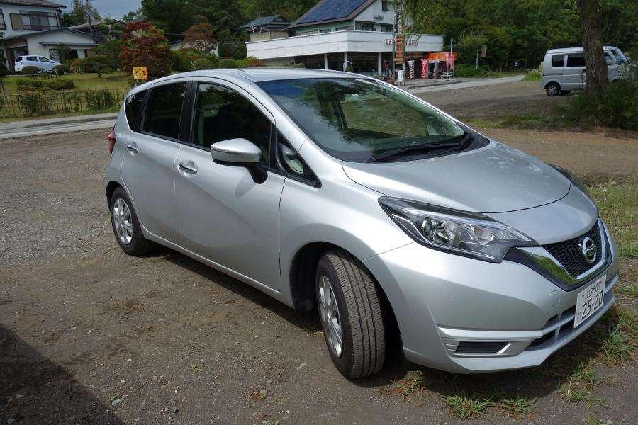 Noleggio auto in Giappone