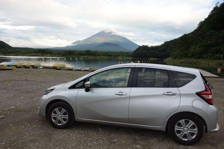 Guidare in Giappone patente internazionale
