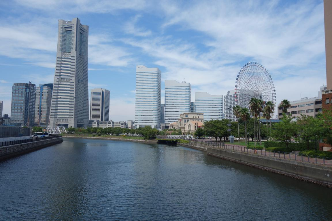 Yokohama cosa fare
