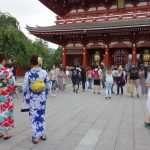 SENSO-JI COSA VEDERE TOKYO-ASAKUSA
