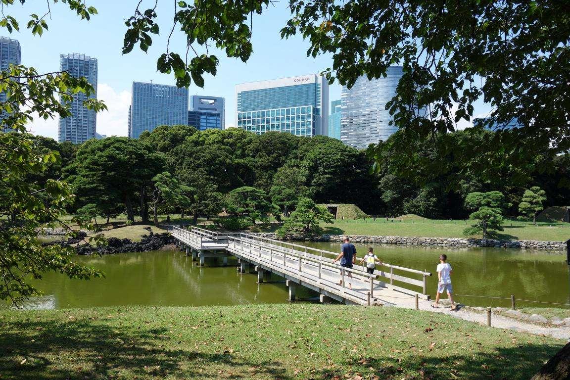 Chuo cosa vedere Tokyo